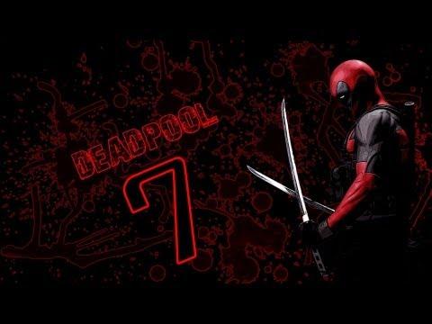 Deadpool Guia parte 7 ''La 1º pieza para Cable''