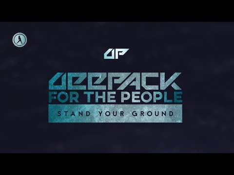 Deepack - Stand Your Ground (Official Audio) Mp3