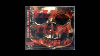 Banda: Saber Tiger Canción Shot In The Dark Año: 1992.