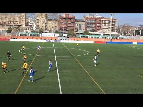 Sant Andreu febrero2018 1P