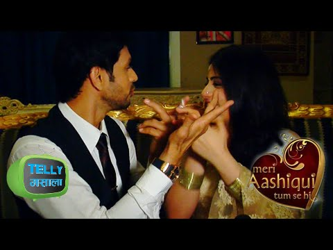 Ranveer & Ishani's Off Screen Fight | Meri Aashiqui Tum Se Hi