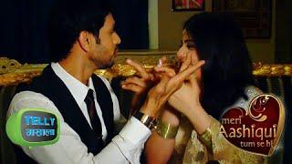 Ranveer & Ishani's Off Screen Fight | Meri Aashiqui Tum Se Hi