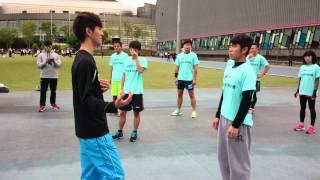 SKECHERS跑步訓練營_跑步分解_輕鬆彈跳_150228