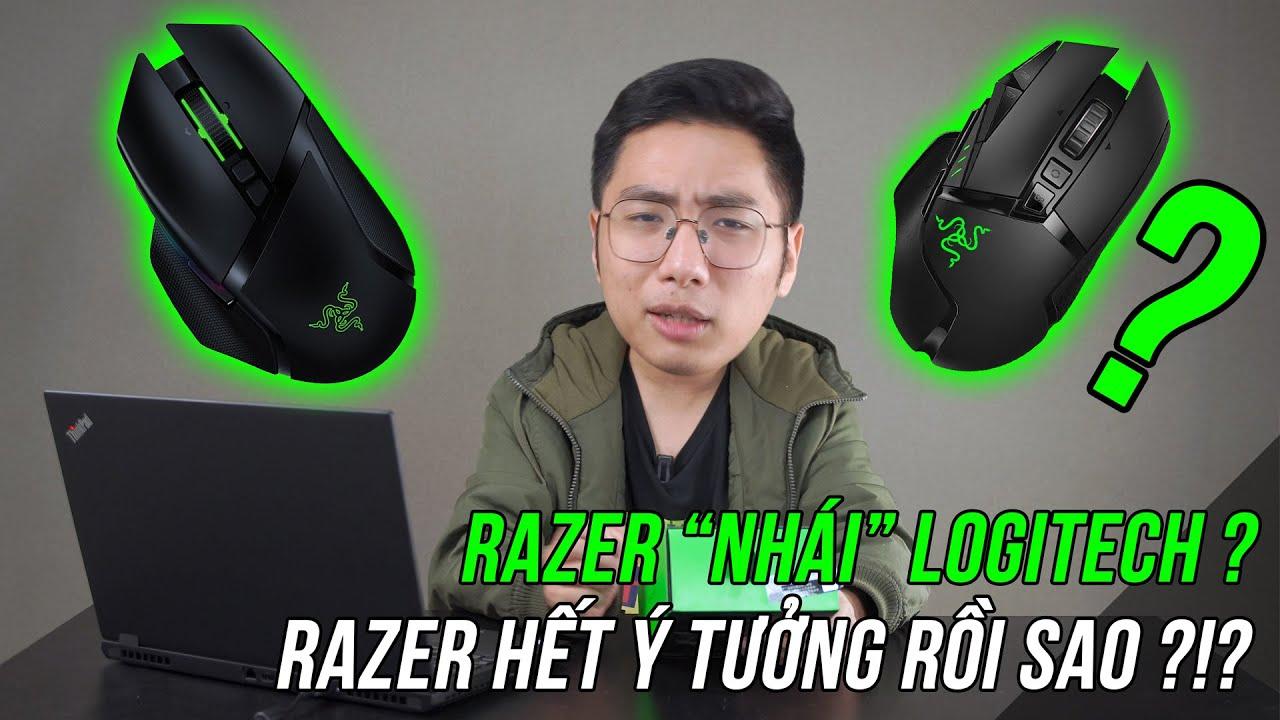 Đánh giá Razer Basilk Ultimate: Liệu có trở thành siêu chuột quốc dân 2020 ?