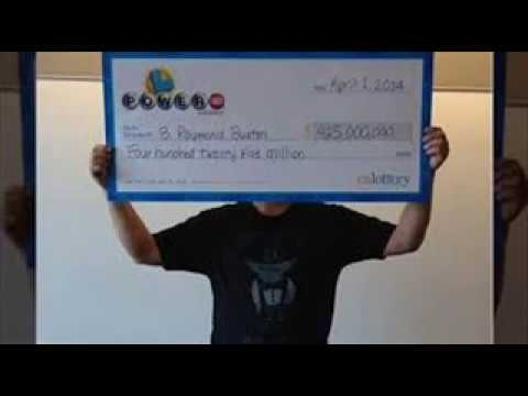 Judge Rules Jane Dough Can Remain Anonymous After Winning $560 Million Dollar Lottery
