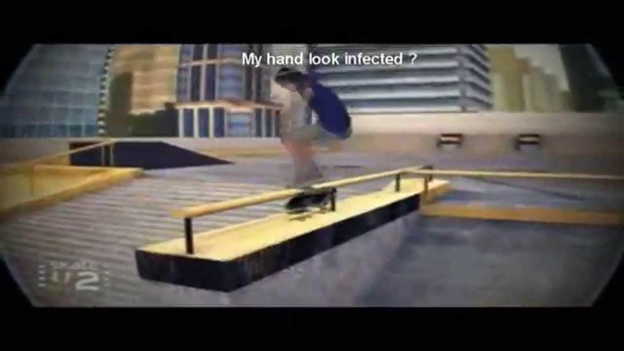 skate 2 (2009) Xbox 360 box cover art - MobyGames