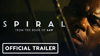 Spiral: From the Book of Saw - Official Trailer (2020) Chris Rock, Samuel L. Jackson