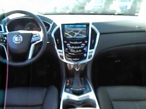 2013 Cadillac Srx >> 2013 Cadillac SRX - Luxury Collection Sport Utility 4D Woodland Beverly Hills Thousand Oak - YouTube