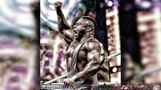 "(2013): 3rd NEW Big E Langston WWE Theme Song ""I Need Five"" [High Quality + Download] ᴴᴰ"