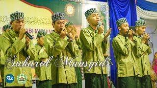 SUKAROL MUNSYID Mahallul Qiyam