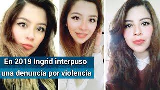 Lo que sabemos del caso Ingrid Escamilla, la joven desollada en la GAM