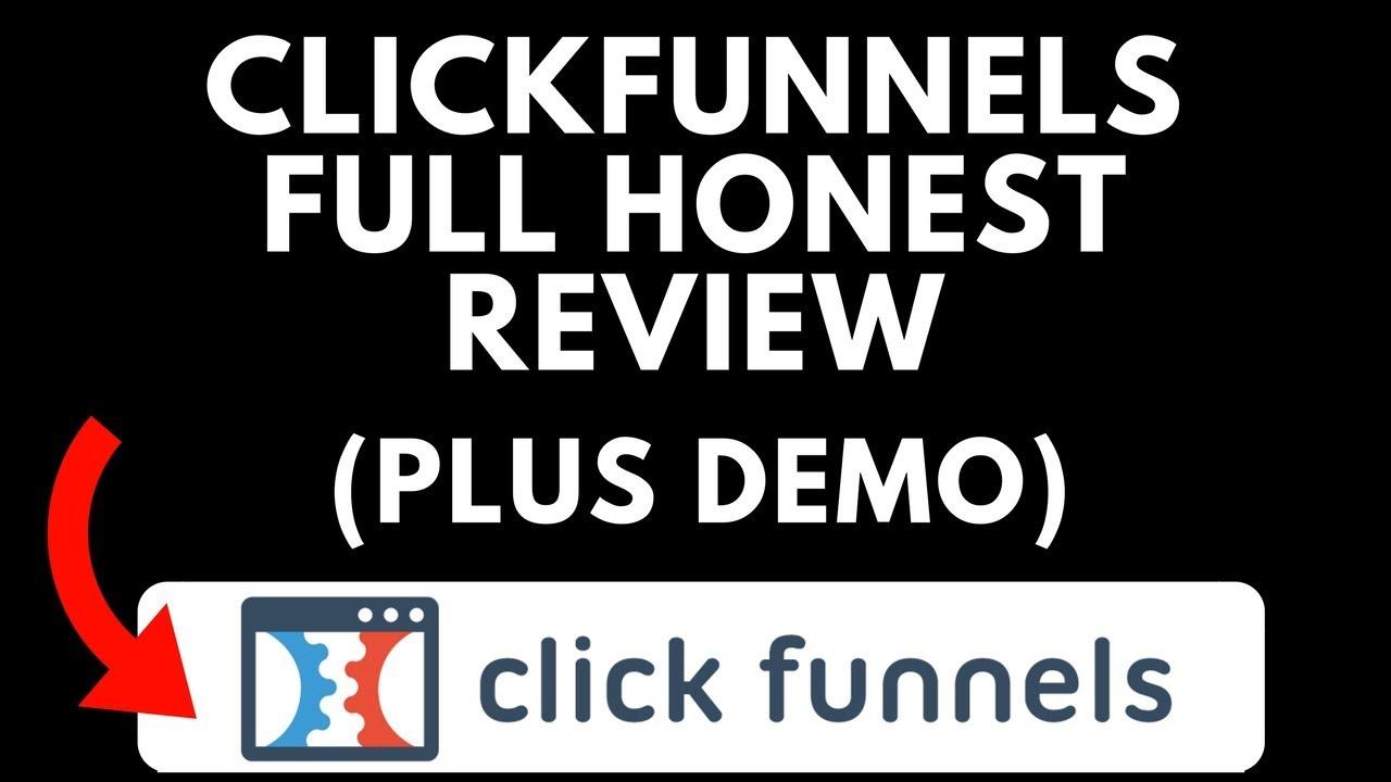 Clickfunnels Review For Beginners (2018) + Bonus Offer