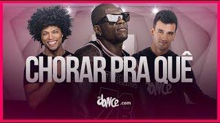 Chorar Pra Qu MC Charada e MC Dede FitDance TV Coreografia Dance.mp3