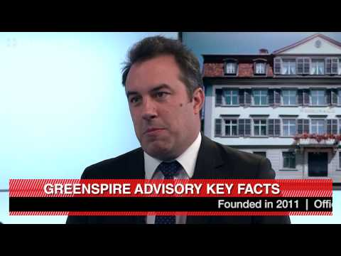 Greenspire's Zieba on Private Banking