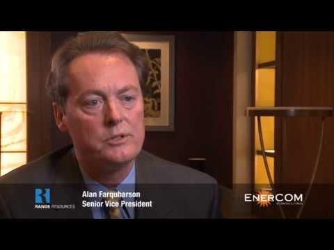 2013 - Alan Farquharson - Range Resources