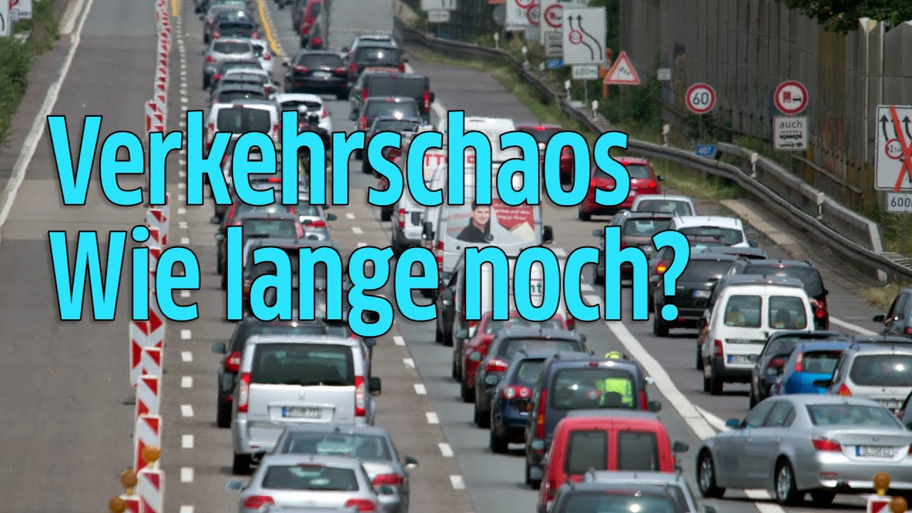 Leverkusener Brücke Vollsperrung