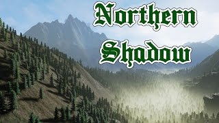 Northern Shadow Explained: Open world, City building, Story, combat