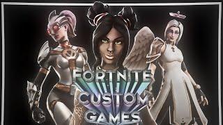 FORTNITE CUSTOM GAMES! 🔥 #28 || Creator Code: YT_timjerk