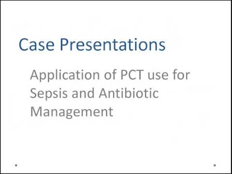 The Role of Procalcitonin in Bacterial Infection and Patient Management: A Pharmacy Perspective