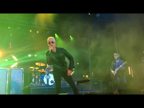 Stone Temple Pilots - Wicked Garden. Live Peoria, Illinois. 5/18 ...
