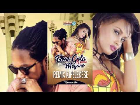 Ferre Gola feat Megane Kipelekese Rmix