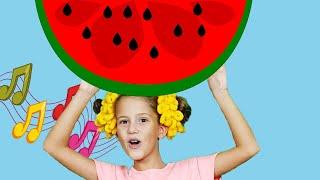 Детская песенка про обед! Песенка про еду от Ба Би Бу!