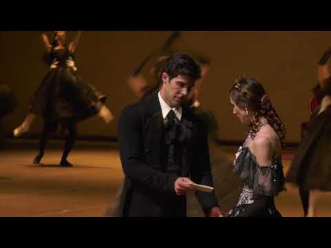 La Dame aux camélias - Trailer (Teatro alla Scala)