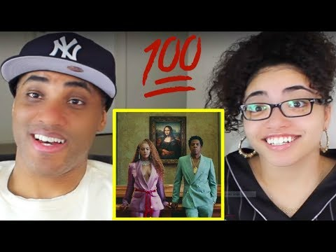 APES**T - THE CARTERS REACTION | Jay Z Diss 6ix9ine Beyonce ?