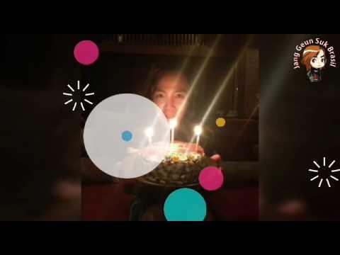Happy Birthday Jang Keun Suk