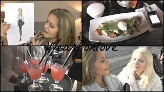 ♥ VLOG #17 - Wearforlove event + shoplog Thumbnail