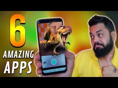 TOP ANDROID APPS FROM GOOGLE YOU MUST TRY RIGHT NOW ⚡ ⚡ ⚡ | Ye Apps Karenge Bawaal(2019)