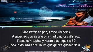 Forever Alone - Farruko (Con Letra) New Reggaeton 2013