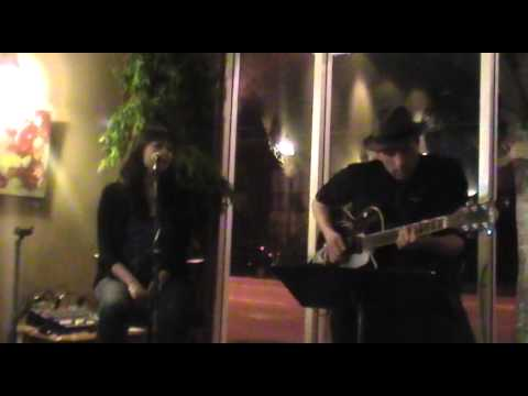 Work Song Nina Simone Cover-Cherlyn Cortes and Noah Walker