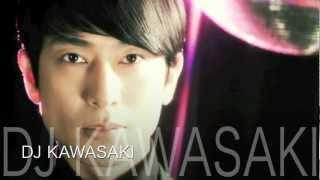 JAZZPRESS GUEST DJ KAWASAKI 2012.08.11