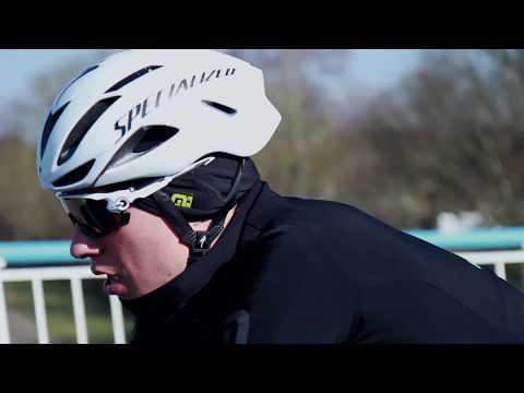 Jasper Philipsen —Belg bij Hagens Berman Axeon Cycling Team