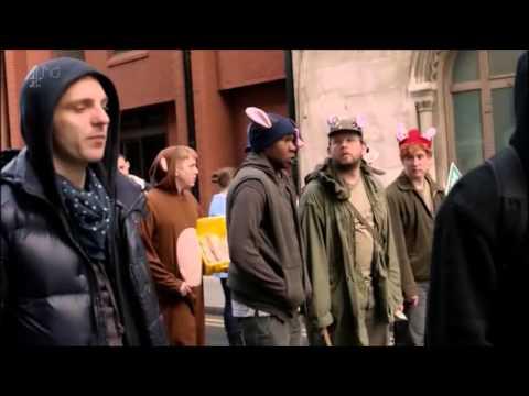 Fresh Meat: Series 1 - Episode 5