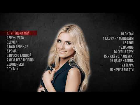 Ірина Федишин - НАЙКРАЩІ ХІТИ  (The Best 2020)💛⬇️ ПОДЗВОНИ ДО МАМИ [Прем'єра відео]