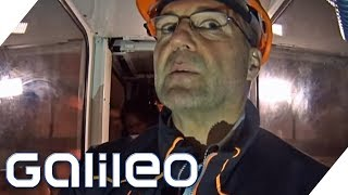 Berlins geheimste U-Bahn   Galileo   ProSieben
