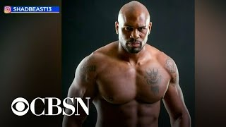 Body Of Former Wwe Star Shad Gaspard Found On California Beach