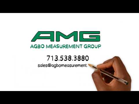 Agbo Measurement Group - Supporting Nigeria Oil and Gas