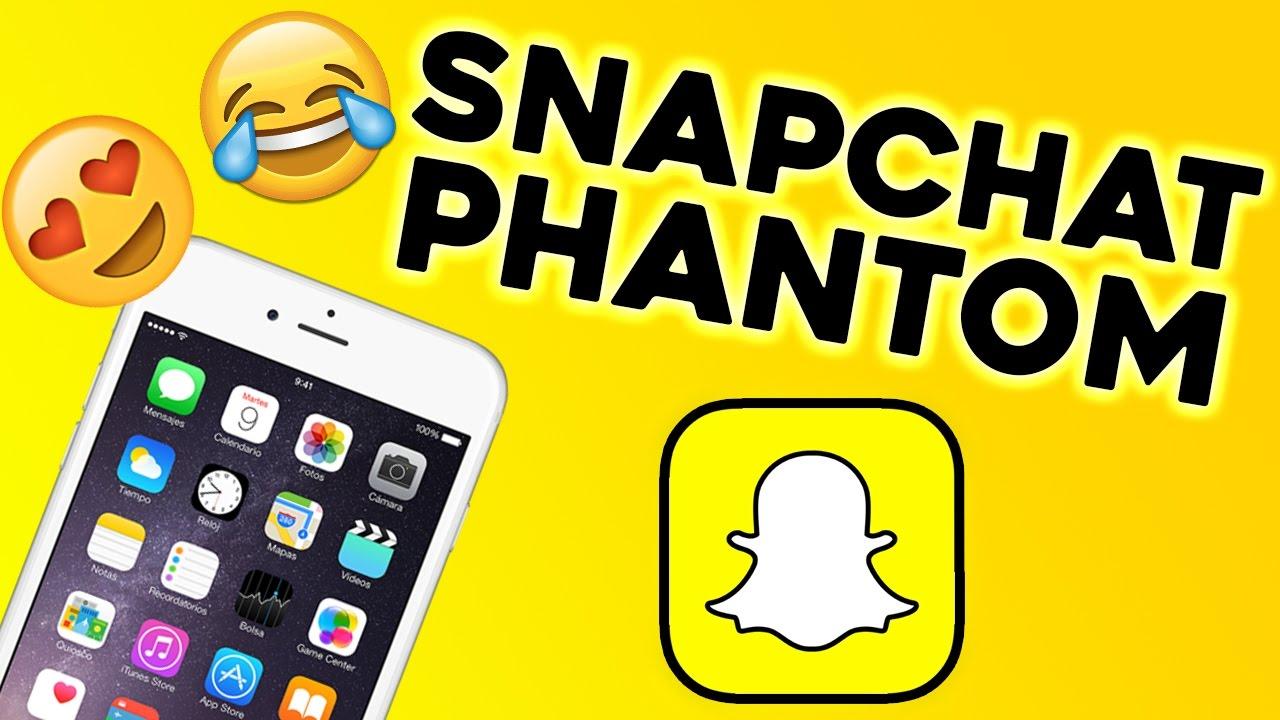Snapchat ipad app store