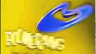 Cartoon Network tamponlar gelen Boomerang
