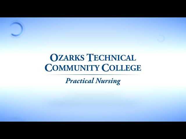 OTC Allied Health - Practical Nursing