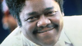 The Untold Truth Of Fats Domino