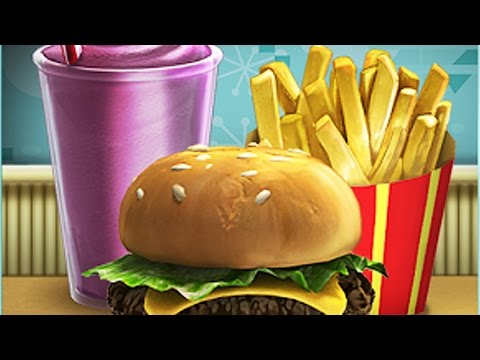 Burger Shop FREE - Gameplay Android