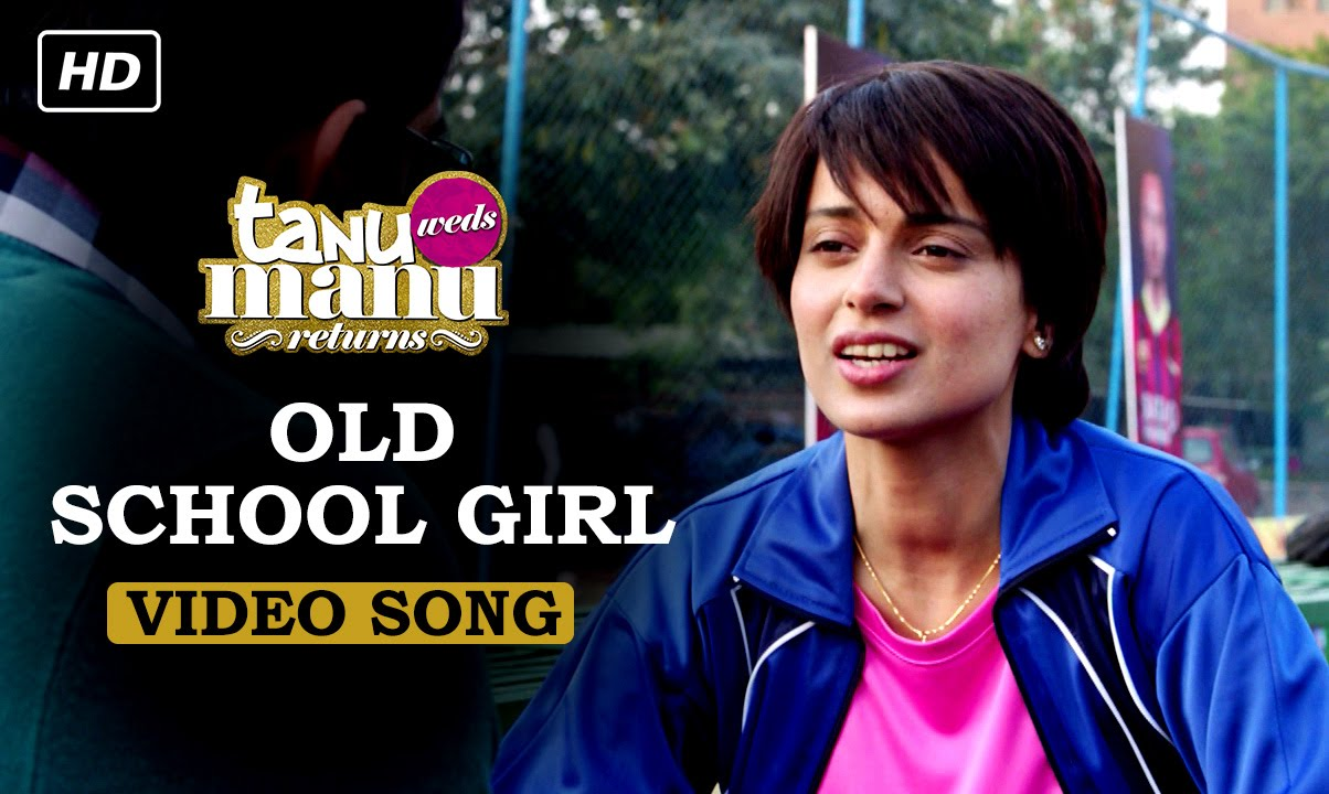 Old School Girl Official Video Song