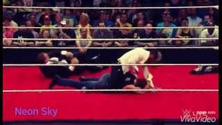AJ/Dean-Bloodsport