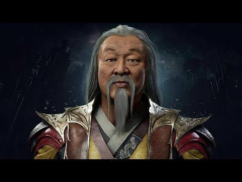 The Full Story of Shang Tsung - Before You Play Mortal Kombat 11