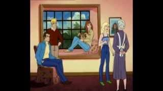 My 80's Saturday Morning - Spiderman & His Amazing Friends