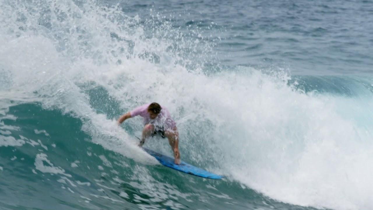 Download The Electric Acid Surfboard Test Shaper's Profiles: Ryan Burch